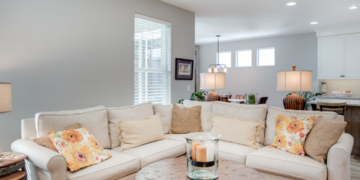 How To Decorate a Home on a Budget
