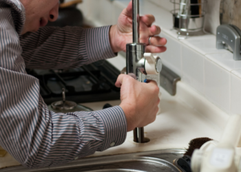 Save Money by Making Simple Repairs at Home