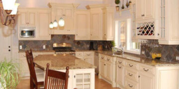 The Reasons Why RTA Kitchen Cabinets Are Popular Choice Everywhere